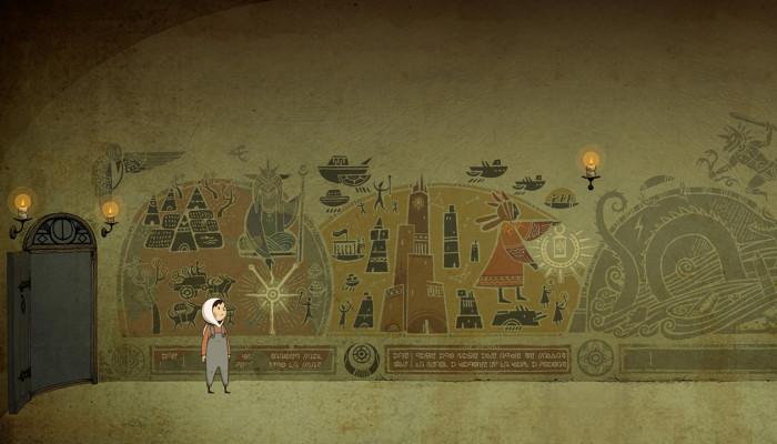 к игре LUNA The Shadow Dust