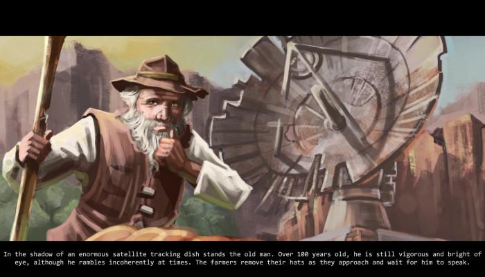 к игре Wasteland Remastered