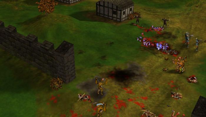 к игре Myth 2: Soulblighter