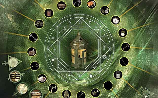 к игре Necronomicon: The Dawning of Darkness