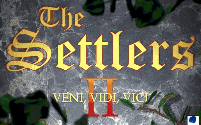 к игре Settlers 2: Veni, Vidi, Vici, The