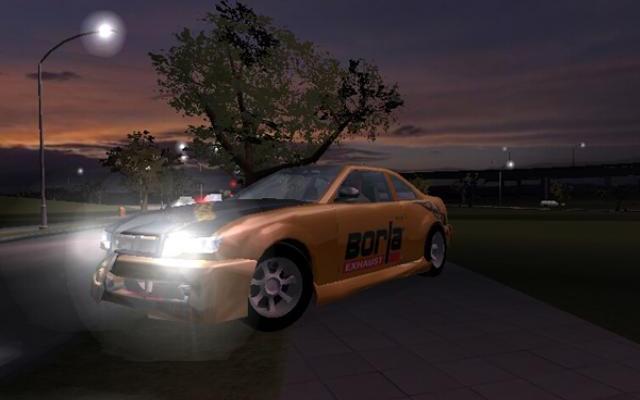 к игре Street Legal Racing: Redline