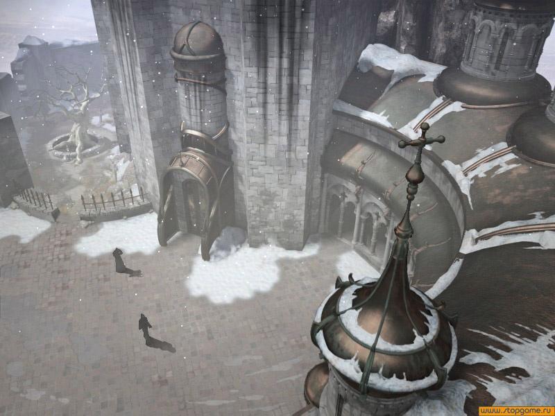 Игра Сибирь 2 Скачать Бесплатно Торрент На Русском Языке - фото 10
