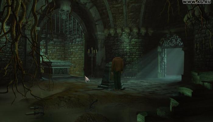 к игре Black Mirror, The (2003)