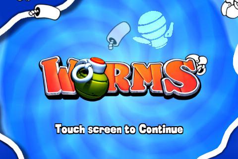 к игре Worms