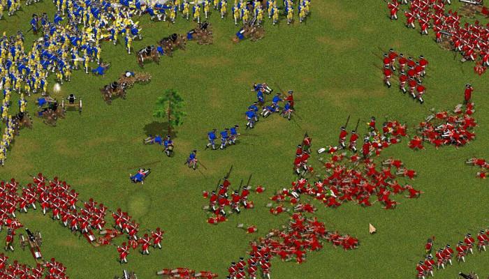 к игре Cossacks: European Wars