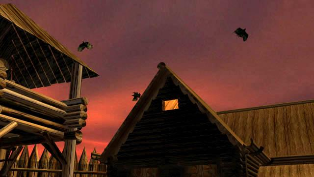 к игре Konung: Legends of the North