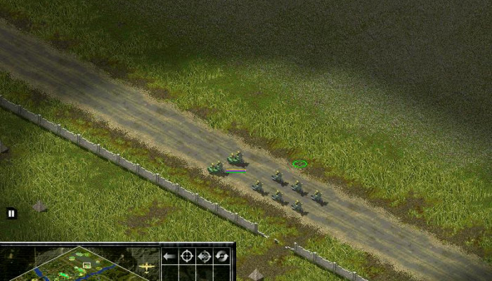 к игре Cold War Conflicts: Days in the Field 1950-1973