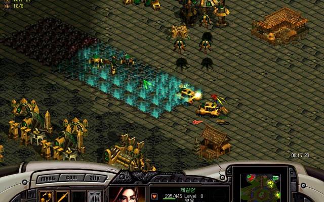 к игре Three Kingdoms 2: Clash of Destiny