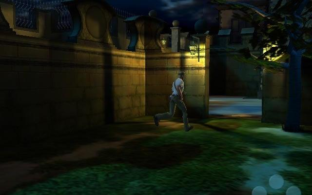 к игре Broken Sword: The Sleeping Dragon
