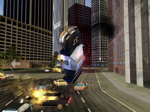 к игре Crime Scene: Manhattan