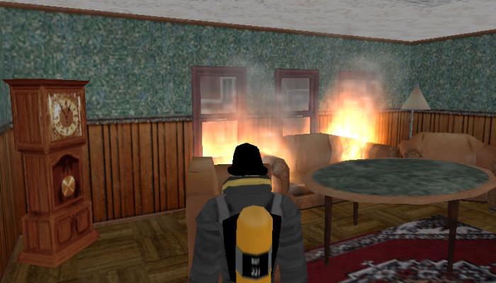 к игре Firefighter 259
