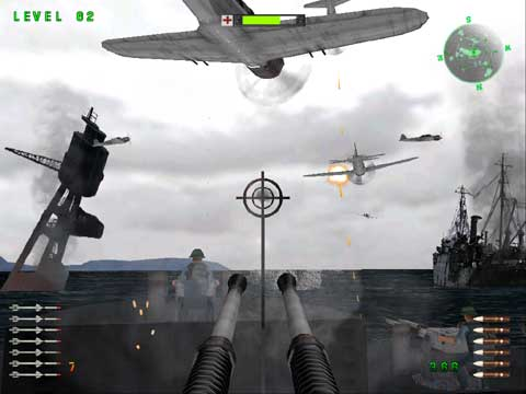 к игре Air Raid: This Is Not a Drill!
