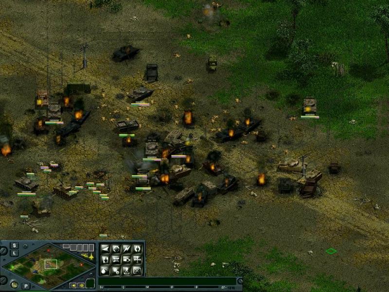 скачать игру через торрент противостояние война в заливе - фото 5