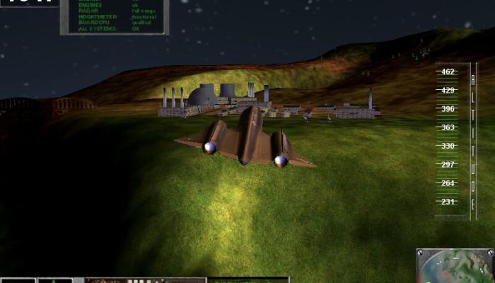 к игре Thunderbolt 2