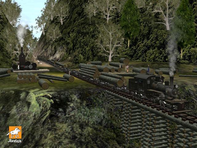 Игры железная дорога на пк скачать торрент