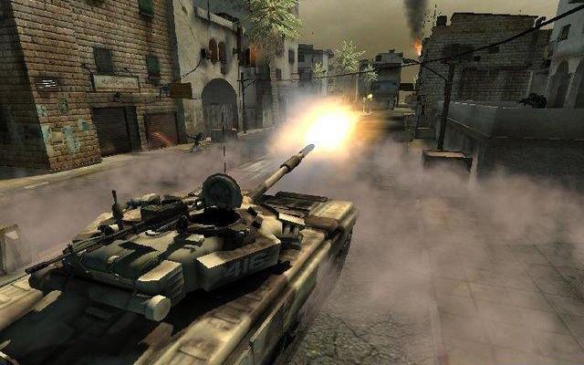 к игре Battlefield 2