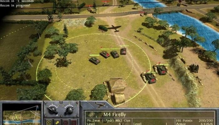 Frontline Commando D-Day for Android - Free Download