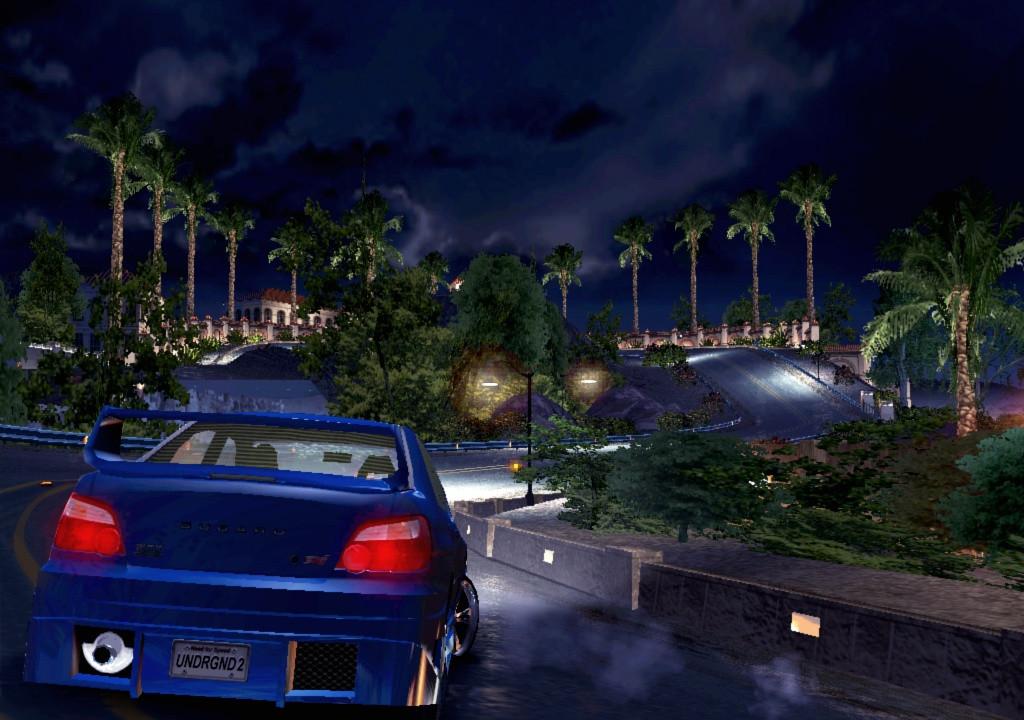 Код На Игру Need For Speed Underground 2