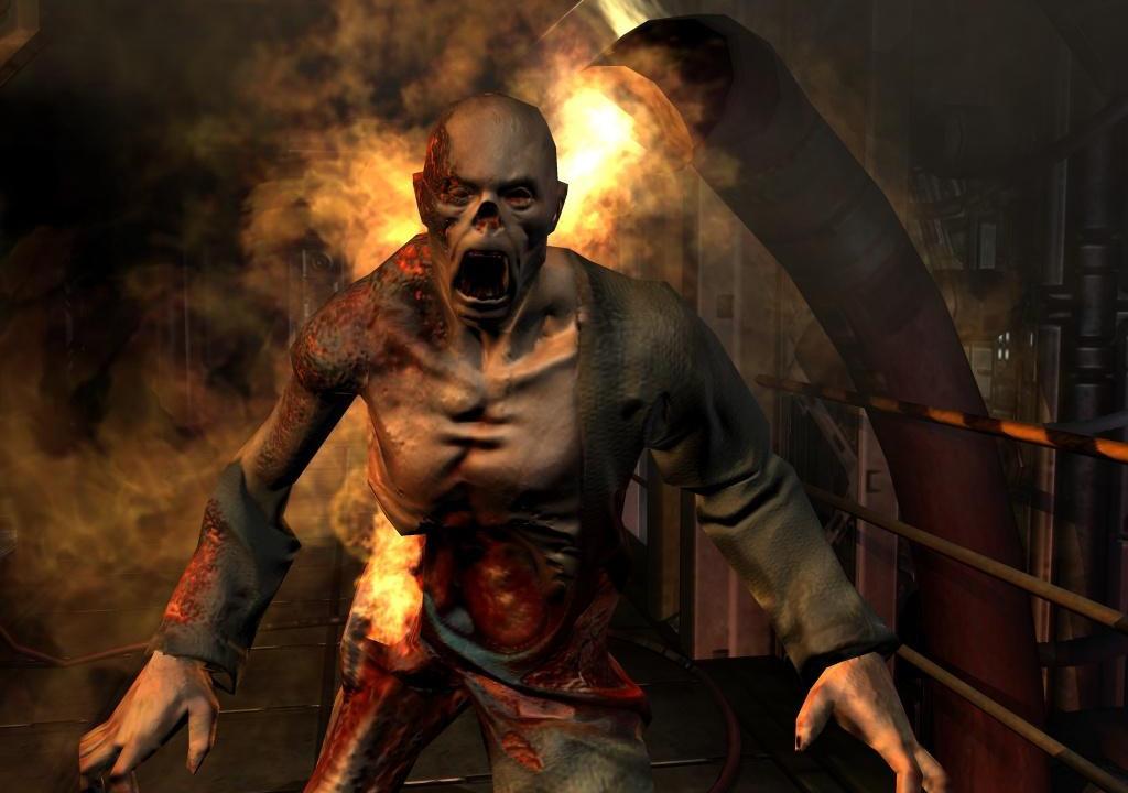 игра Doom 3 скачать бесплатно через торрент русская версия - фото 4