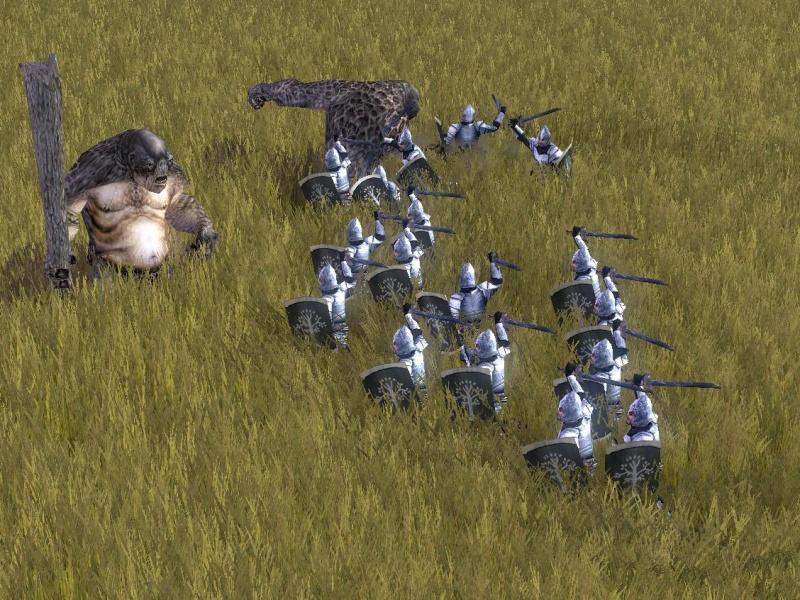 скачать игру властелин колец битва за средиземье 4 через торрент - фото 10