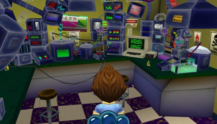 к игре Leisure Suit Larry: Magna Cum Laude