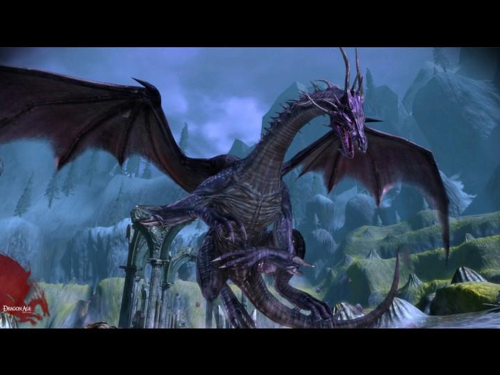 Номинации лучших игр. PC. Dragon-age-origins-4. ps3 новости на сайте.