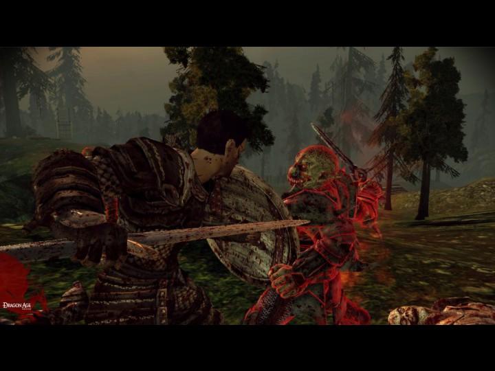 PS3 Dragon Age Origins Ultimate Edition PAL RUS Repack 3хDVD5.