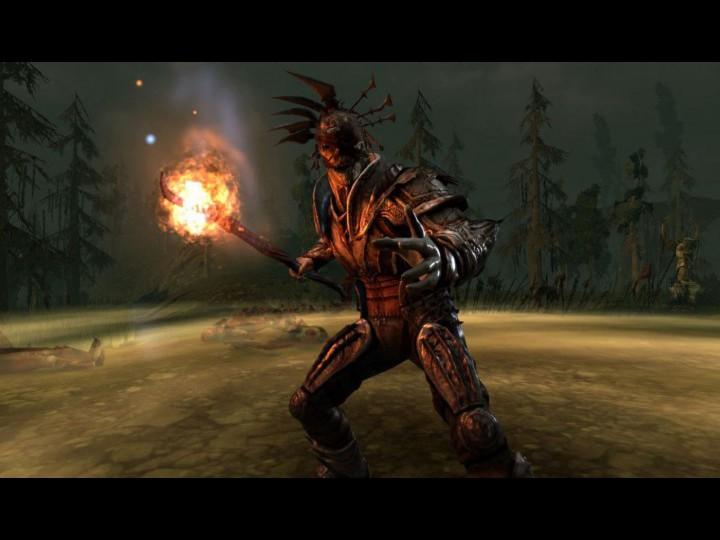 Номинации лучших игр. PC. Dragon-age-origins-8. ps3 новости на сайте.