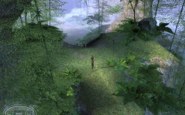 к игре Dungeon Siege 2