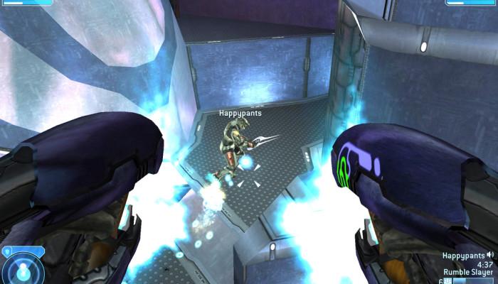 к игре Halo 2