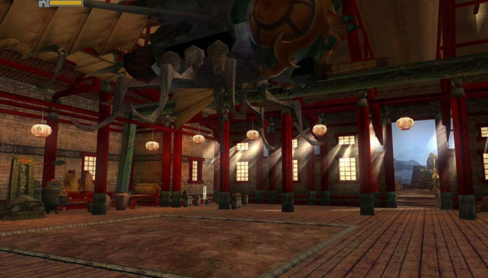 к игре Jade Empire: Special Edition