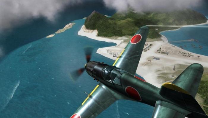 к игре Heroes of the Pacific