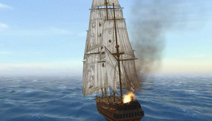 к игре Age of Pirates: Captain Blood