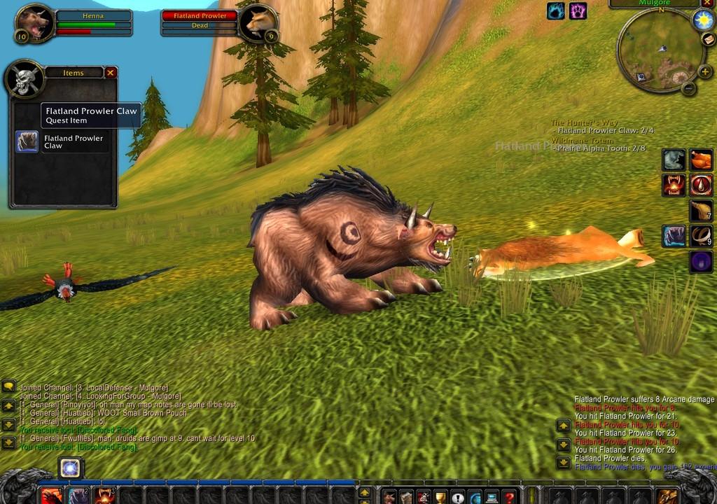 Оружейная World of Warcraft ... - top-android.org