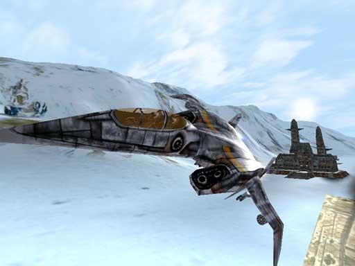 к игре Echelon: Wind Warriors