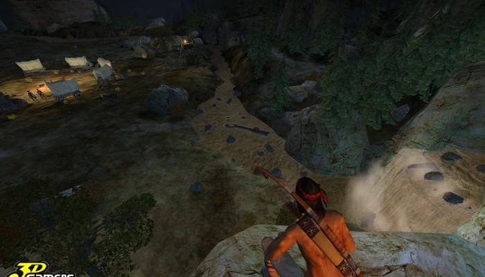 к игре Desperados 2: Cooper's Revenge