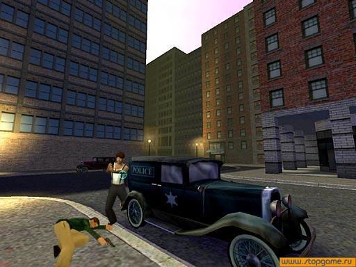 скачать трейнер для Mob Enforcer - фото 4