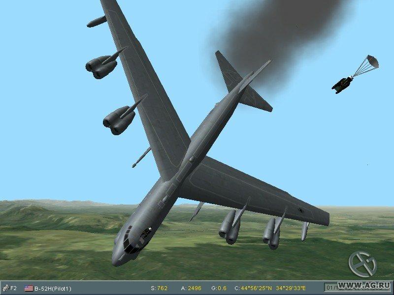 Lock On Modern Air Combat торрент