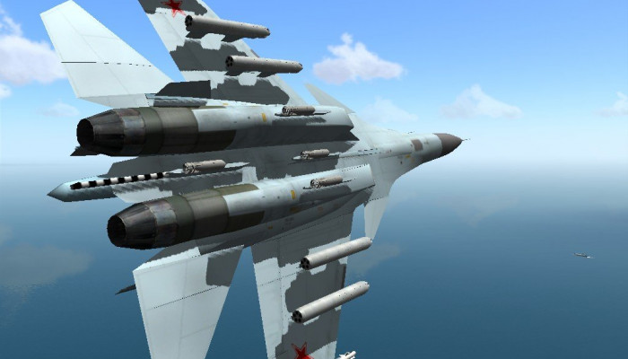 к игре Lock On: Modern Air Combat