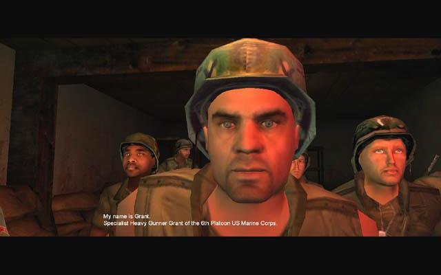к игре Marine Heavy Gunner: Vietnam