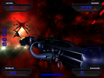 к игре Hellhog XP