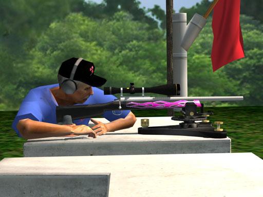к игре Xtreme Accuracy Shooting