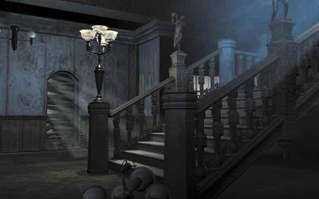 к игре Dracula 2: The Last Sanctuary