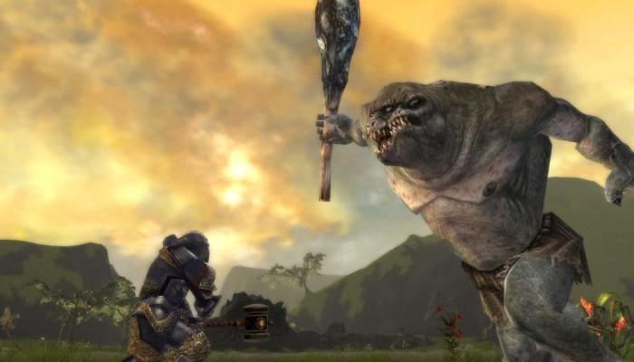 к игре Guild Wars