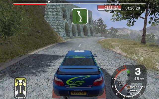 Другие файлы для Colin McRae Rally 2005 - Colin McRae Rally 2005