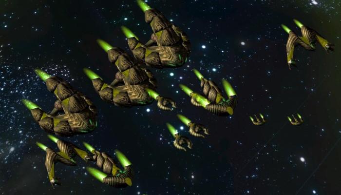 к игре Conquest 2: The Vyrium Uprising