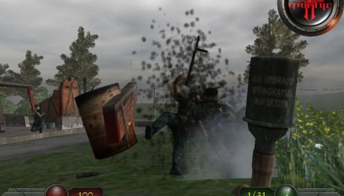 к игре Mortyr 2