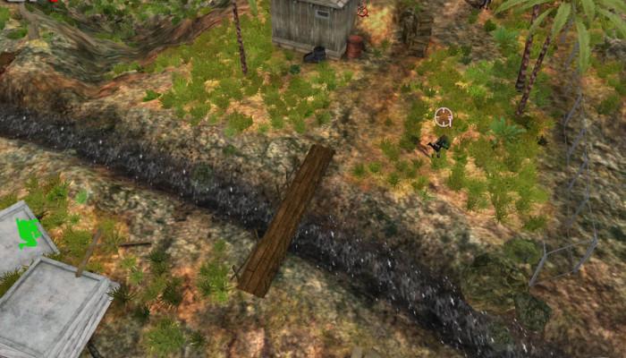 к игре Hired Guns: The Jagged Edge