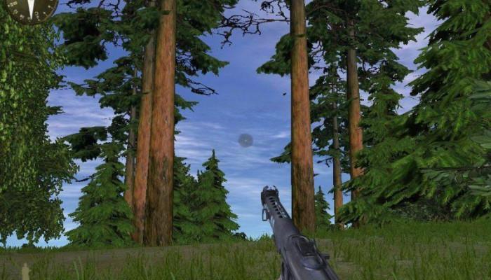 к игре Wehrwolf